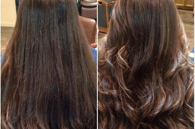 Hair by Marissa